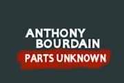 Anthony Bourdain: Parts Unknown on CNN