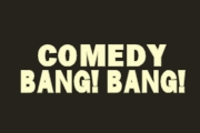 Comedy Bang! Bang! on IFC