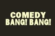 'Comedy Bang! Bang!' Cancelled At IFC