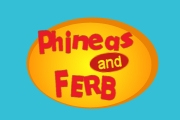 Phineas and Ferb on Disney Channel