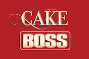 Cake Boss on Discovery Family