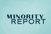Minority Report on Fox