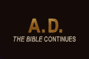 A.D.: The Bible Continues on NBC