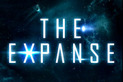 The Expanse on Amazon