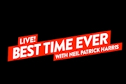 Best Time Ever with Neil Patrick Harris on NBC
