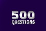 500 Questions on ABC