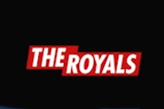E! Cancels 'The Royals'