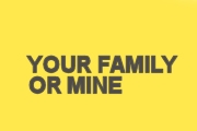 Your Family or Mine on TBS