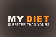 My Diet Is Better Than Yours on ABC