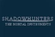 Shadowhunters on Freeform