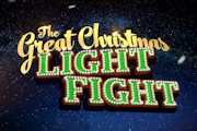 The Great Christmas Light Fight on ABC
