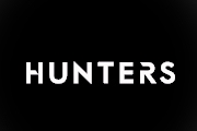 Hunters on Syfy