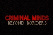 Criminal Minds: Beyond Borders on CBS
