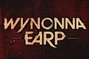 Wynonna Earp on Syfy