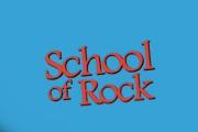 School of Rock on Nickelodeon