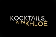 Kocktails with Khloé on FYI