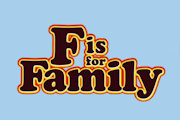 'F Is For Family' Renewed For Final Season 5