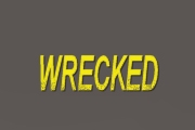 Wrecked on TBS