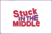 Stuck in the Middle on Disney Channel