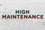 HBO Cancels 'High Maintenance'