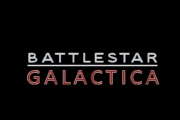 Battlestar Galactica on Syfy