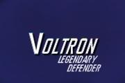 Voltron: Legendary Defender on Netflix