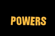 Powers on PSN