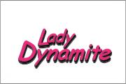 Lady Dynamite on Netflix