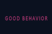 Good Behavior on TNT