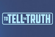 'To Tell The Truth' Renewed For Season 4