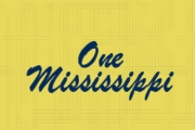 One Mississippi on Amazon