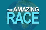The Amazing Race on CBS