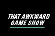 That Awkward Game Show on Paramount Network