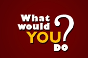 What Would You Do? on ABC