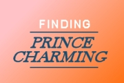 Finding Prince Charming on Logo