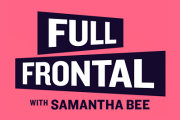 Full Frontal with Samantha Bee on TBS