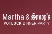 Martha & Snoop's Potluck Dinner Party on VH1