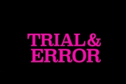 Trial & Error on NBC
