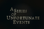 A Series of Unfortunate Events on Netflix