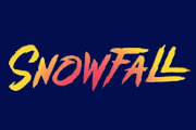 Snowfall on FX
