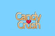 Candy Crush on CBS