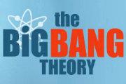 The Big Bang Theory on CBS
