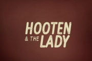Hooten & the Lady on The CW