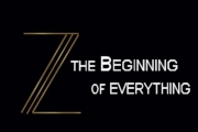 Z: The Beginning of Everything on Amazon