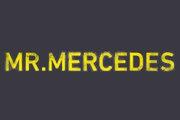 Mr. Mercedes on Peacock