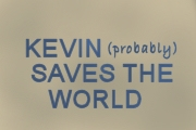 Kevin (Probably) Saves the World on ABC