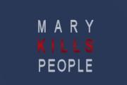 Mary Kills People on Lifetime