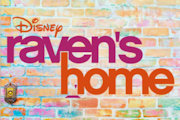 Raven's Home on Disney Channel
