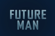 Future Man on Hulu