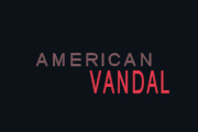 American Vandal on Netflix